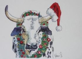 Jingle Bull
