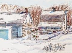 Echodale Christmas