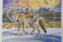 """Coyote Moon"""